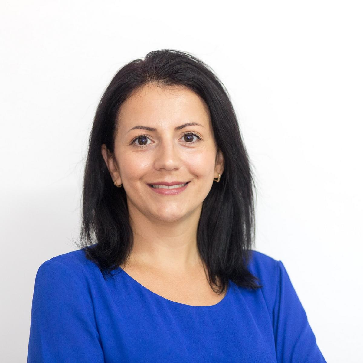 Adriana Balsanu
