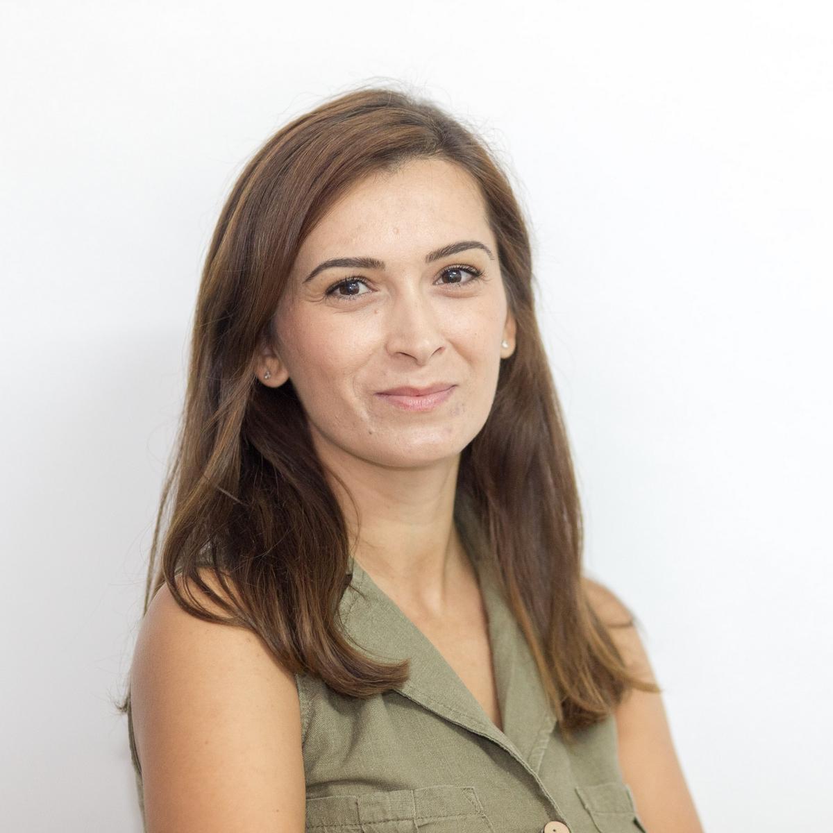 Oana Oprescu